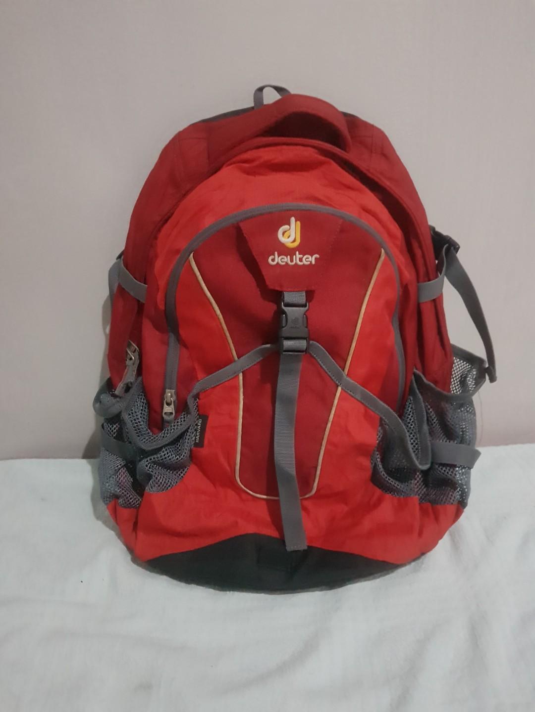 Tas Daypack Deuter Harvard 25L