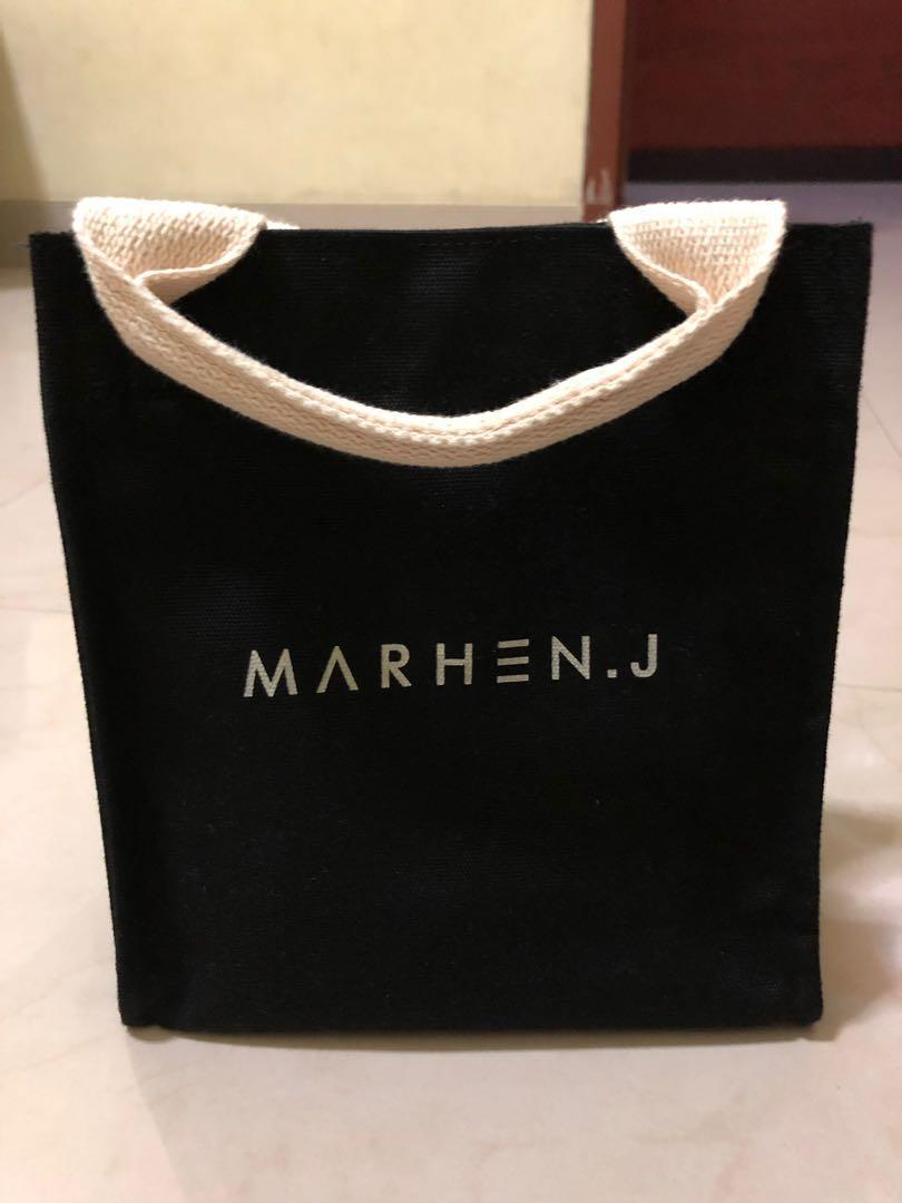 Tas Marhen J