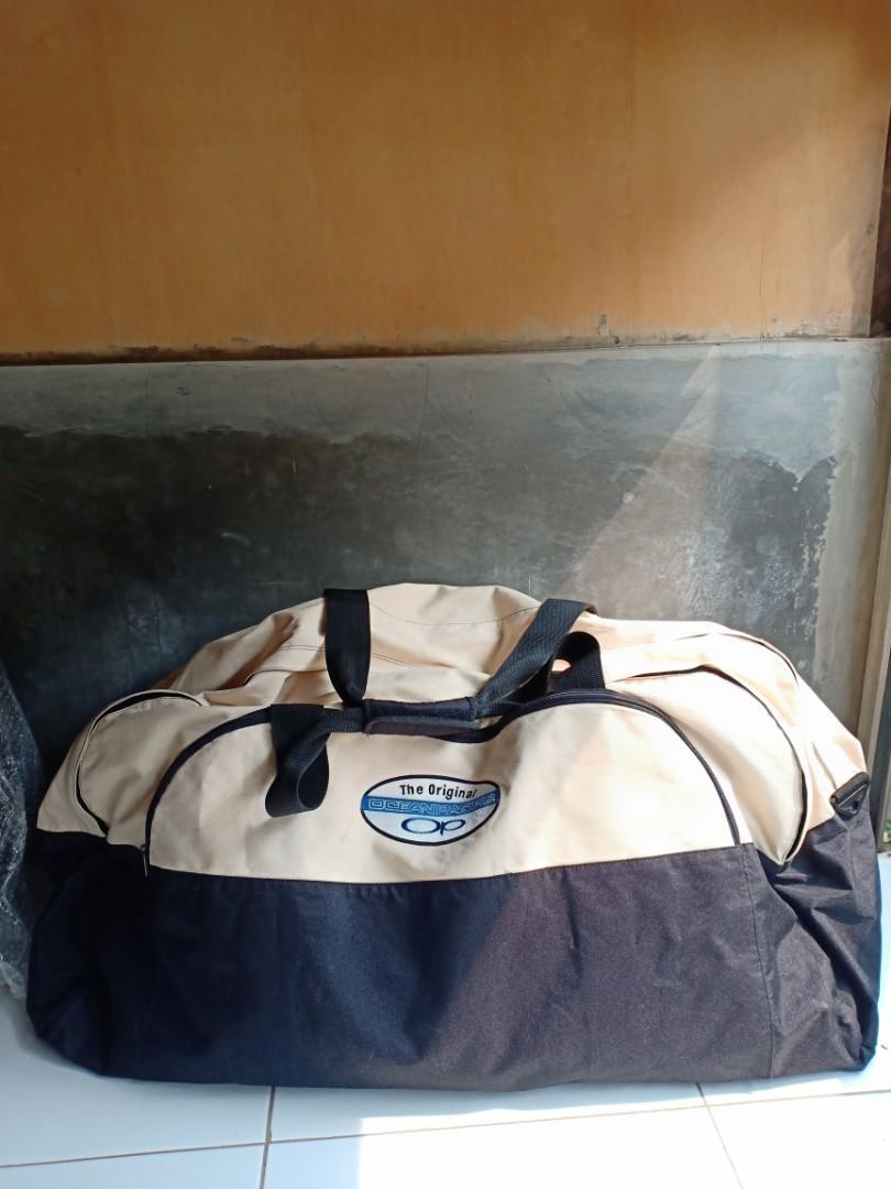 Travel Bag Ocean Pasific (OP)