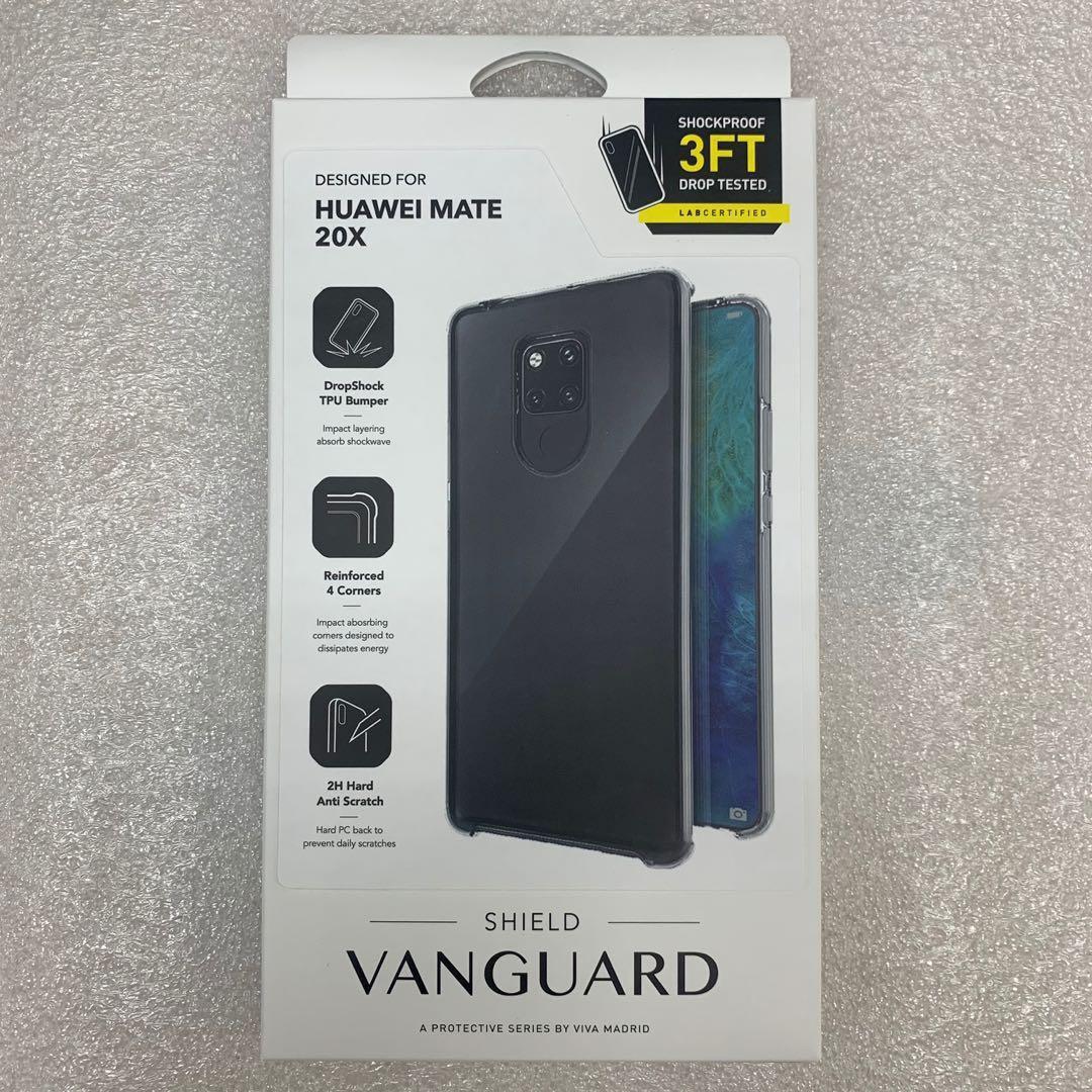 Vanguard Shield for Huawei Mate 20 X