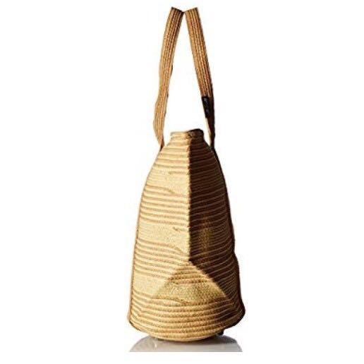 🔥HOT SALES🔥🙏🏻 RainierSun Women's Sorrento Straw Beach Bag