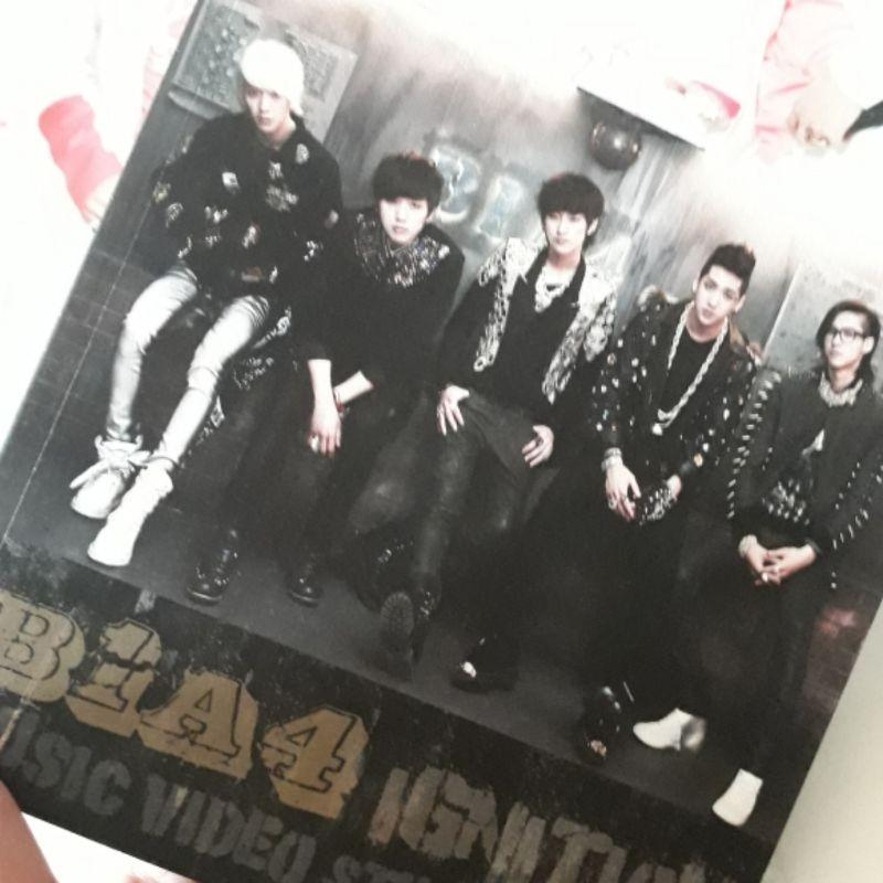 [Nego] WTS B1A4 Album Ignition