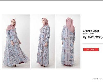 Ambara dress by zoya