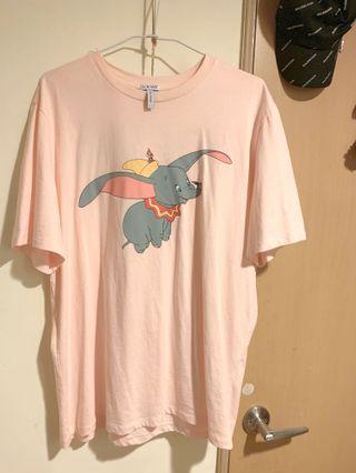 Loewe dumbo 小飛象 T-shirt 上衣 短袖