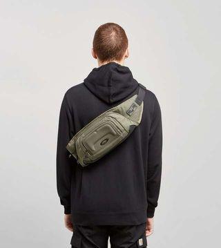 Oakley 腰包 斜背包 側背包CORDURA ® 高強度尼龍布料