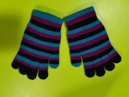 Kid's Winter Gloves