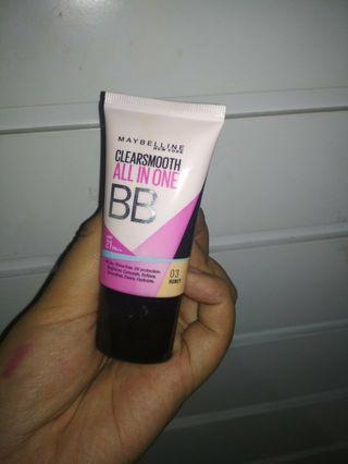 Maybelline BB Cream clearsmooth all in one