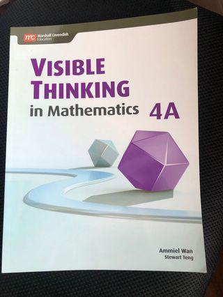 Visible Thinking 4