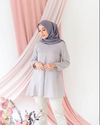Tyara Tunik by Wearing Klamby