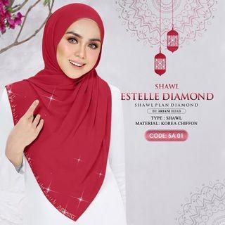 Estelle Diomond by Ariani hijab