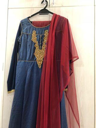 FOR RENT: Bollywood Attire