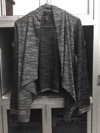 Outwear knit