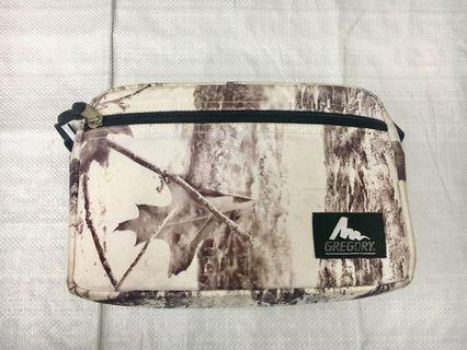 Gregory padded L USA camo snow