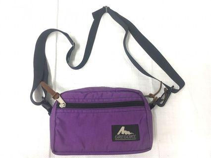 Gregory Padded S purple