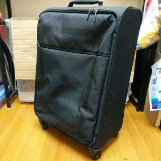 "Delsey 24"" Luggage Ultra lite"