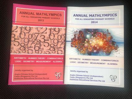 🚚 ACSI Mathlympics Guidw