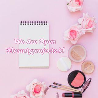 Sell Make Up and Beauty Care