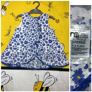 Mididress / atasan Mothercare