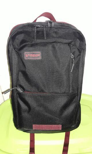 TIMBUK 2 BAG PACK LAPTOP ORIGINAL
