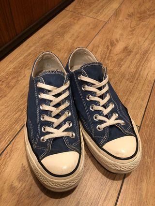 Converse 1970海軍藍