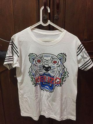 T-shirt KENZO ( no ori)