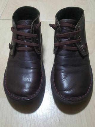 🚚 Camper Leather Shoes(moving out sale)