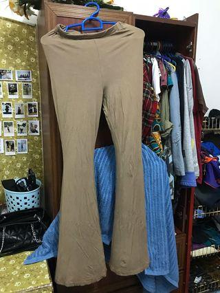 Flares pants
