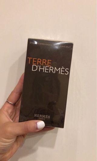 🚚 全新 Hermes Terre 愛馬仕 男用 100ml香水