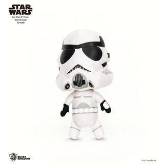 Star Wars Plushies - Stormtrooper