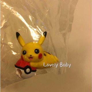 🎆大熱之選🎆比卡超&精靈球線路保護套  Pikachu cable bite