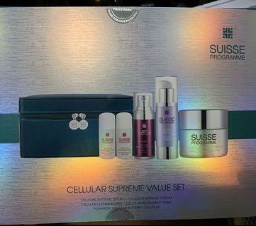 60% off - Sussie Programme Cellular Supreme Value Set