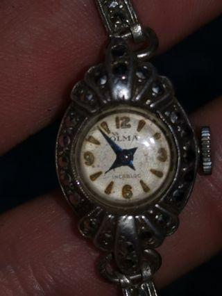 Old antique watch