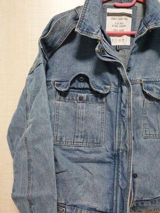 🚚 Cotton On Denim Jacket