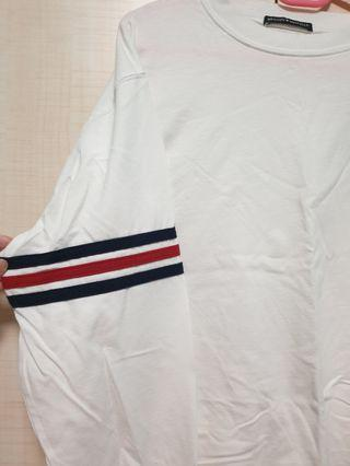 Bandy Melville Long sleeved top