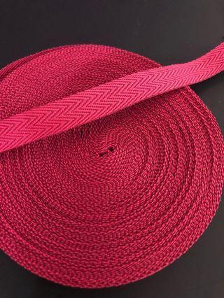 織帶(9mm)