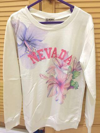 Sweater nevada