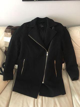 Wilfred free zip jacket
