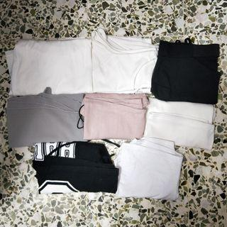 $2-$4 tops clearance sale