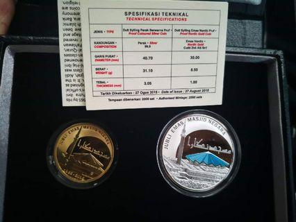 2in1 color coin malaysia