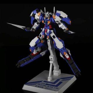 Hobby Star • 1/100 MG  Gundam Exia Avalanche with LED