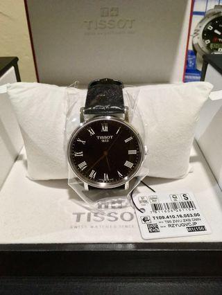 Original tissot mens classic watch(RETAIL PRICE RM900)