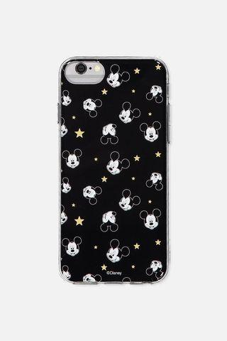 typo mickey mouse phone case