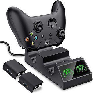 R[HG2] Xbox Dual Charging Dock