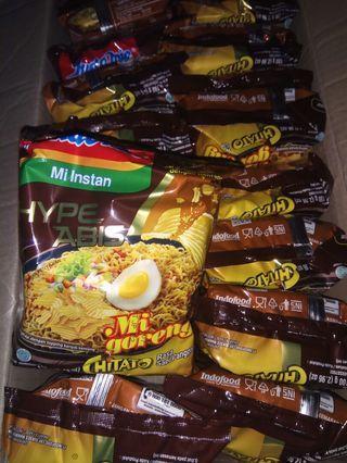 Indomie Chitato Sapi Panggang
