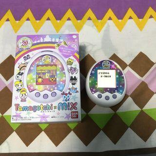 Tamagotchi Mix 20th Anniversary