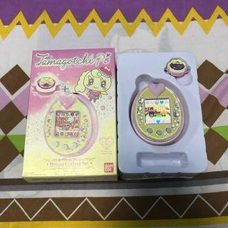 Tamagotchi P Dream Coffret Set [English]