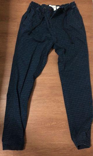 🚚 A&F Jogger Pants