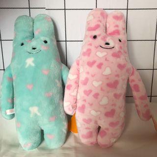 🚚 長耳兔娃娃(合售)