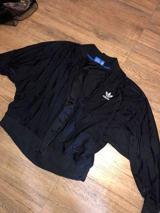 Adidas light jacket/bomber