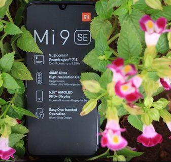 Xiaomi Mi 9 Se ~ NEW ARRIVAL